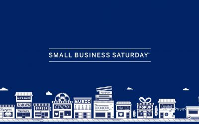 Small Business Saturday 2016