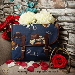 Messenger Bag From Grays Royal Equestrian Range